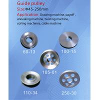 Cable Guide Pulley Images