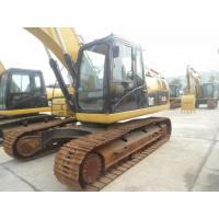 China 324D 323DL used caterpillar excavator for sale USA   tractor excavator 5000 hours 2013 year CAT  excavator for sale wholesale
