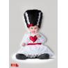 China Le bébé infantile de garçon d'enfant en bas âge de Noël costume le mini bébé de jeune mariée de monstre wholesale
