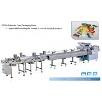 China Kezhen Automatic Feed Packaging Lines KZ 250 on sale