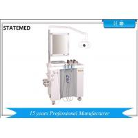 China Marble Desktop Small Single Ent Medical Equipment With Perfect X Ray Viewer Box wholesale