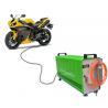 China Okay Energy model CCS400 Car Engine Wash Hho Electrolysis Carbon Cleaning Machine wholesale