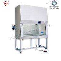 China Two HEPA filter Microprocessor Class II Type A2 Biosafety Cabinet For Hospital And Pharmaceutical Factory wholesale