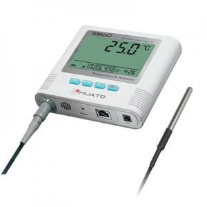 Buy cheap External One Sensor Type Ip Temperature Sensor Room Temperature Monitor from wholesalers