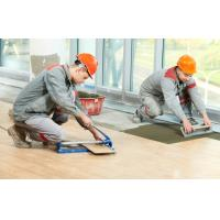 China Water Resistant Cement Based Ceramic Floor And Wall Tile Adhesive , Eco-Friendly wholesale