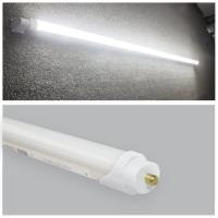 8ft LED Tube Light Clear PC Cover Housing Internal Driver Power Supply