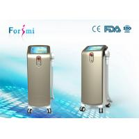 808nm Diode Laser Hair Removal beauty salon equipments permanent hair removal