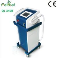 China Birthmark Removal Laser IPL Machine For Skin Lifting Acne Removal , SHR Hair Removal wholesale