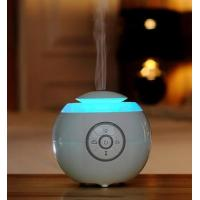 Buy cheap made in china Aroma Diffuser Electric Essential Oil Diffuser from wholesalers