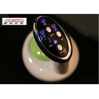 Portable Ultrasonic Body Slimming Massage Machine Cavitation Fat Removal  Radio Frequency LW-106