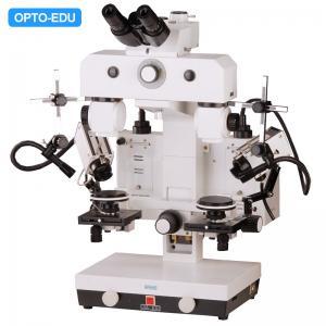 Buy cheap microscope de comparaison légal de la recherche sur le terrain 200x large A18 from wholesalers