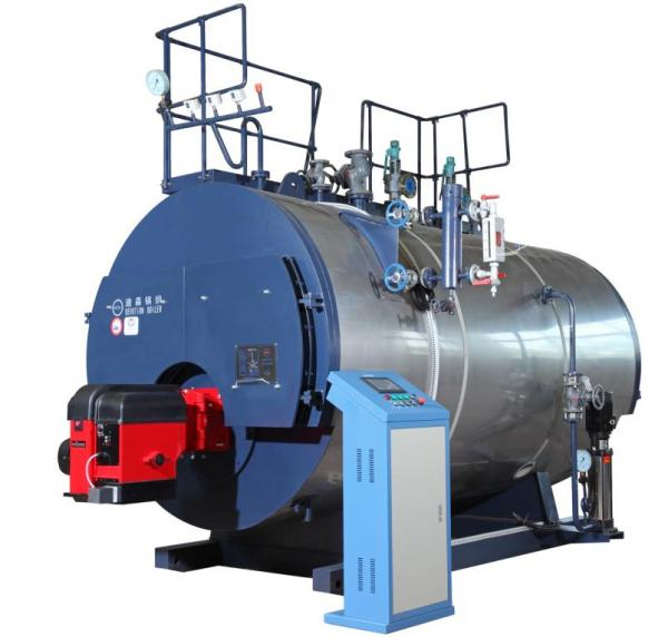 Oil Water Boiler ~ Oil fired water boiler free engine image for user