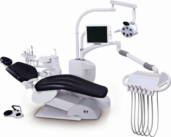 Dental Labs China Images
