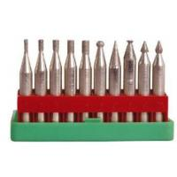 China Abrasive Tool Electroplated Diamond Mounted Points For Inner Grinding 10pcs / Set wholesale