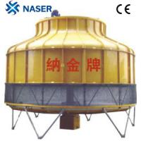 China Open Type Industiral FRP Cross Flow Water Cooling Tower wholesale