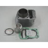 China Custom Made Single Cylinder 4 Stroke Engine Parts With Piston Ring / Pin on sale