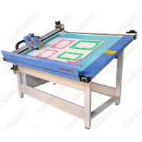 China photo frame mat board cutting table wholesale