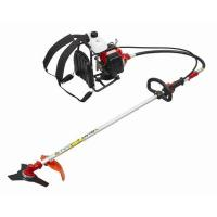 China Gas / Petrol lawn mower and strimmer for garden and agriculture on sale