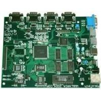 China TG 170 , FR4 Electronic Gold Plate High TG PCB Boards with Immersion Gold wholesale