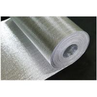 China Fireproof Aluminum Foil Film EPE Grid Soft Light Weight Easy To Install wholesale