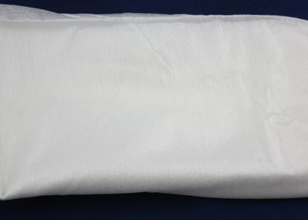 Quality Professional Polyester Spunlace Nonwoven Fabric , hydrophilic  spunlace nonwoven roll,punlace nonwoven jumbo roll for sale