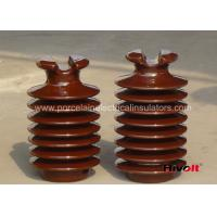 China Professional Tie Top Neck Line Post Insulator For Distribution Lines 24KV wholesale
