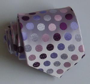 silk woven neckties (020)