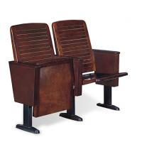 Buy cheap wood auditorium chair wooden auditorium chair from wholesalers