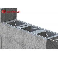 Brick Construction Masonry Wall Reinforced Mesh 9 Gauge Hot Dipped Galvanized