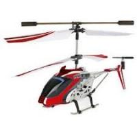 China 2.4Ggz Remote Control metal RC Helicopter rtf  with  4 Channel for indoors / outdoors wholesale