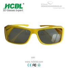 China Cinema Use Reusable Adults Passive 3d Glasses Circular Polarization Watching 3d Movie wholesale