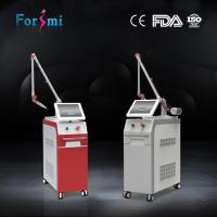 China Boom light switch tattoo q-switch nd yag laser tattoo removal machines for sale on sale
