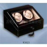 China Wooden watch case/wooden watch box on sale