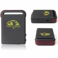 China DC 5V/500mA Pet gsm gps tracking device with SOS Alert wholesale