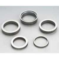 China Rubber Mechanical Seal Material Silicone O Rings Abrasion Resistant OEM / ODM on sale