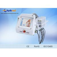 China Easy treatment 650nm Diode laser Slimming machine without Beautician wholesale