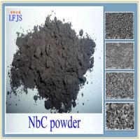 China niobium carbide,NbC  is composition of  ternary carbide used in tool bits for cutting tool wholesale