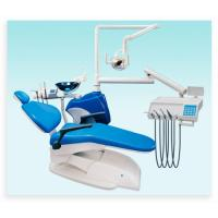 China High quality CE  ISO Dental Chair with Sensor LED operation Light on sale