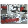 China Máquina de aço inoxidável dada forma Vee Rod redondo da fabricação da rede de arame wholesale