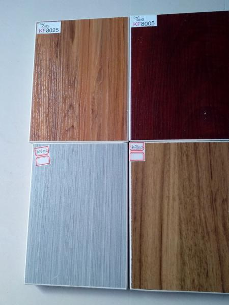 Thin particle board images