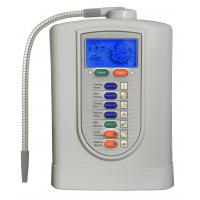 4 Steps Alkaline Water Ionizer Water Electrolysis Machine