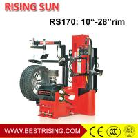 China Tire changing used car workshop equipment for sale wholesale