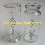 China Steroid Glass Vial (custom Logo Printing) wholesale