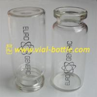 Buy cheap Steroid Glass Vial (custom Logo Printing) from wholesalers
