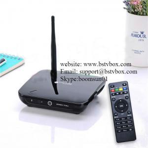 China china wholesales streaming tv box CS968 on sale