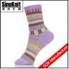 China Cotton Informal Men Dress Socks Colorful Cotton Casual Free Size wholesale