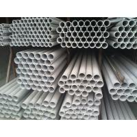 China Small Diameter Stainless Steel Welded Pipe DIN 17456 / JIS G3463 For Shipbuilding on sale