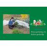 Vegetable Garden Shade Netting , Plant Shade Cover For Garden