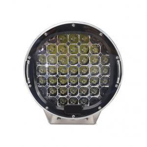 China 6000K 9 Inch 320 Watt LED Driving Lights For SUV ATV UTV IP68 Waterproof wholesale