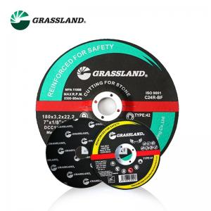 China Korea market flexible  metal cutting disc  for Angle Grinder 125X1X16 mm wholesale